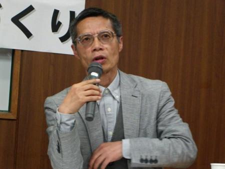 渡辺秀雄さん